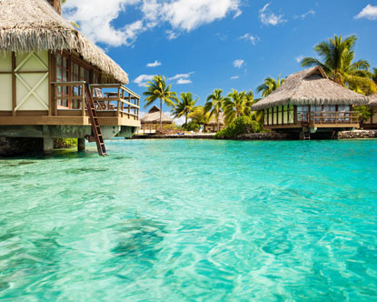 bora bora hotels bora bora accommodations On tropical family vacations on a budget