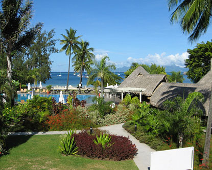 Papeete Hotels