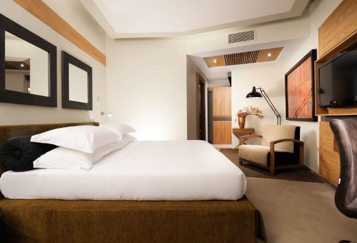 Babuino 181 rome hotels for Hotel via del babuino