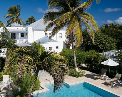 Houses for Rent on Anguilla