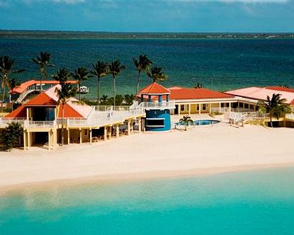 Barbuda Hotel Best Hotels In Barbuda