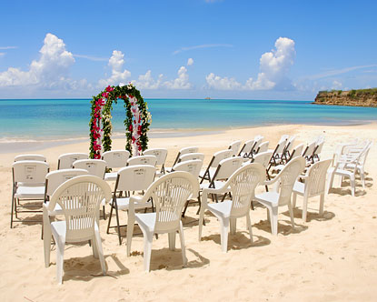Antigua and Barbuda Weddings