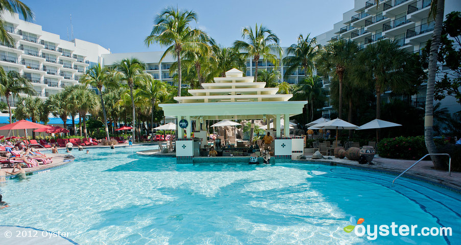 marriott aruba resort & stellaris casino all inclusive