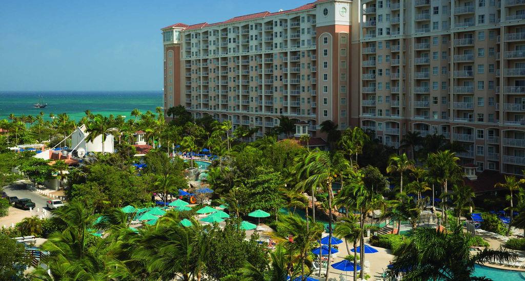Marriott Aruba Surf Club