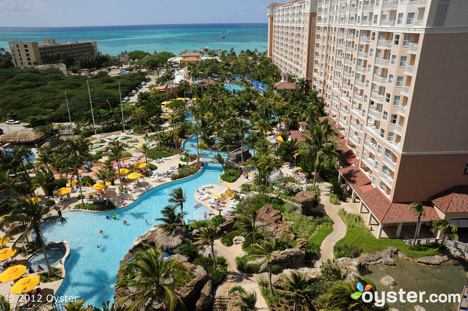 marriott surf club casino