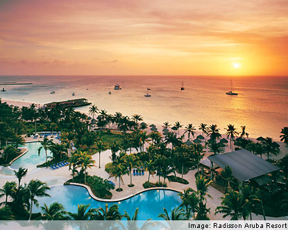 Aruba Resorts