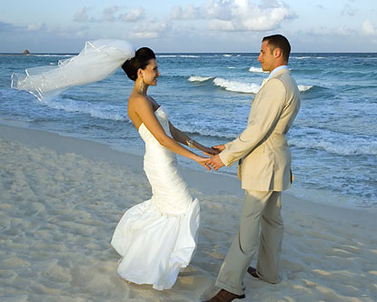 Aruba Weddings