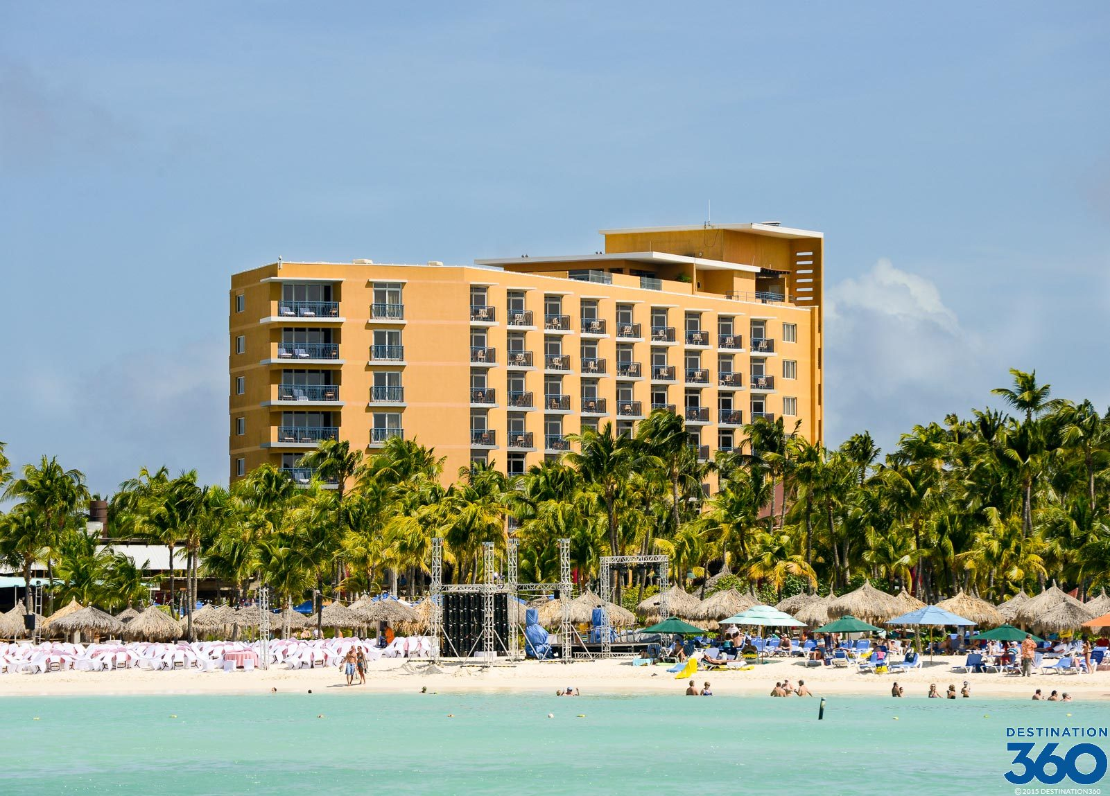Radisson Aruba Resort