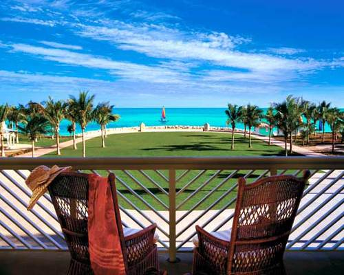 Westin Grand Bahama Island Our Lucaya Resort