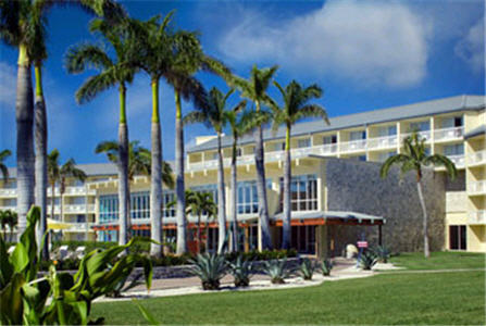Sheraton Grand Bahama Island Our Lucaya Resort