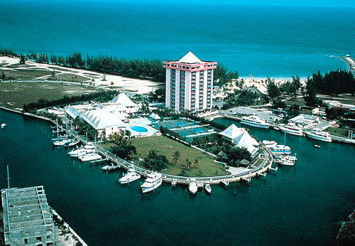 Xanadu Beach Resort And Marina