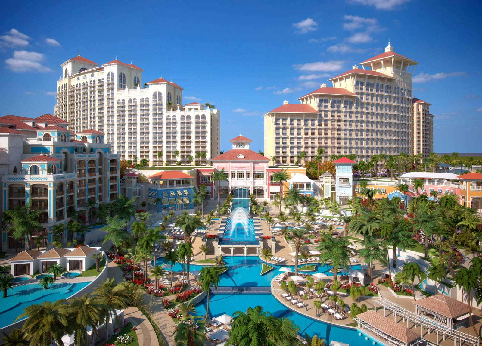 baha mar casino & hotel