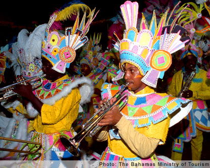 Bahamas Cultural Events