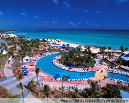Grand Bahama Island Tours