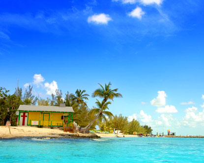 Toronto To Nassau Bahamas Roundtrip After Tax - Bahamas in december