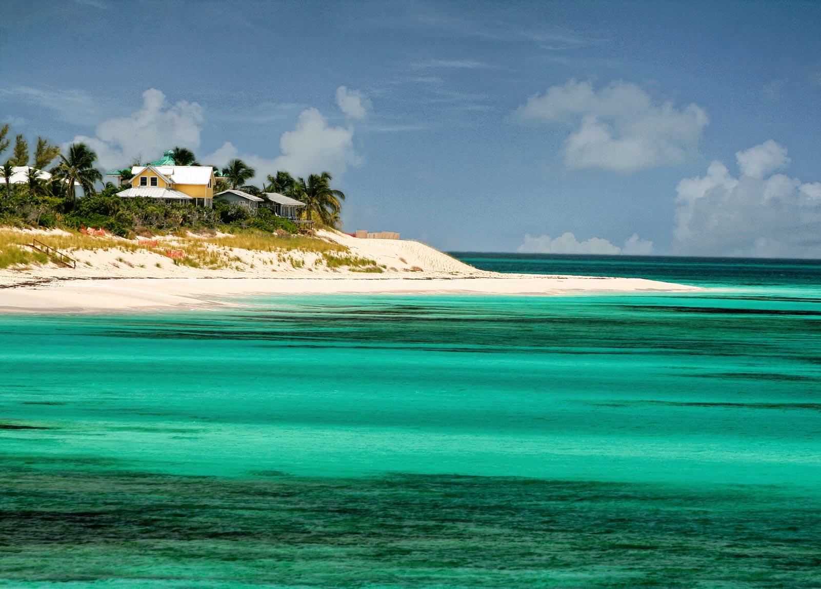 Bimini Bahamas Alice Town Bimini Island