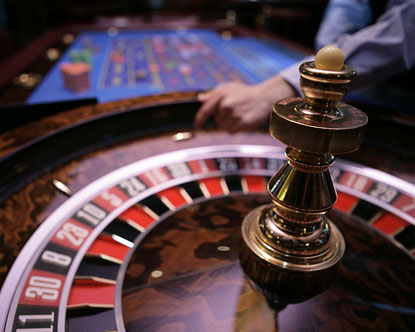 Casinos in Freeport Bahamas