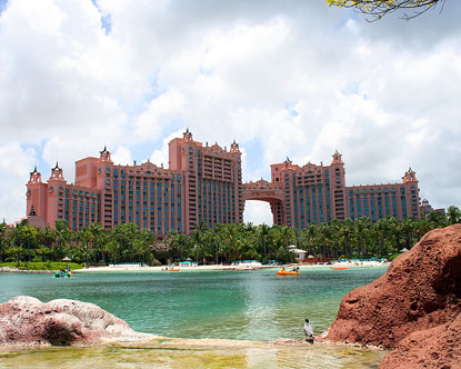Bahamas Luxury Hotels