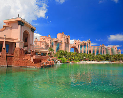 Bahamas Luxury Resorts