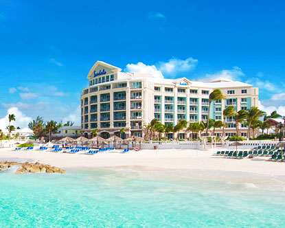 Nassau Hotels Nassau Beach Hotel