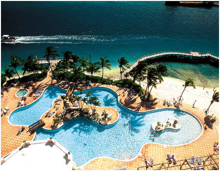 Paradise Island Harbour Resort   All Inclusive