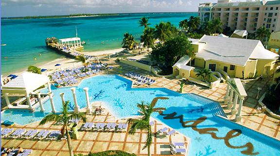 Sandals Royal Bahamian Resort & Spa