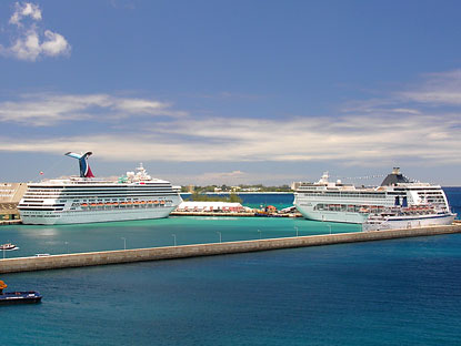 travel cruises