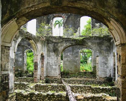 Barbados History