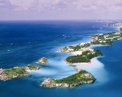 Flights to Bermuda