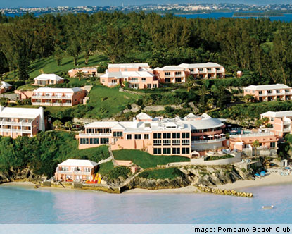 Bermuda Beach Resorts