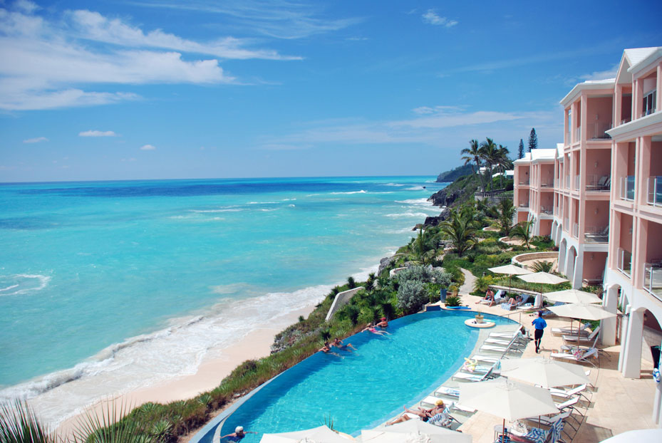 Bermuda Hotels And Resorts All Inclusive