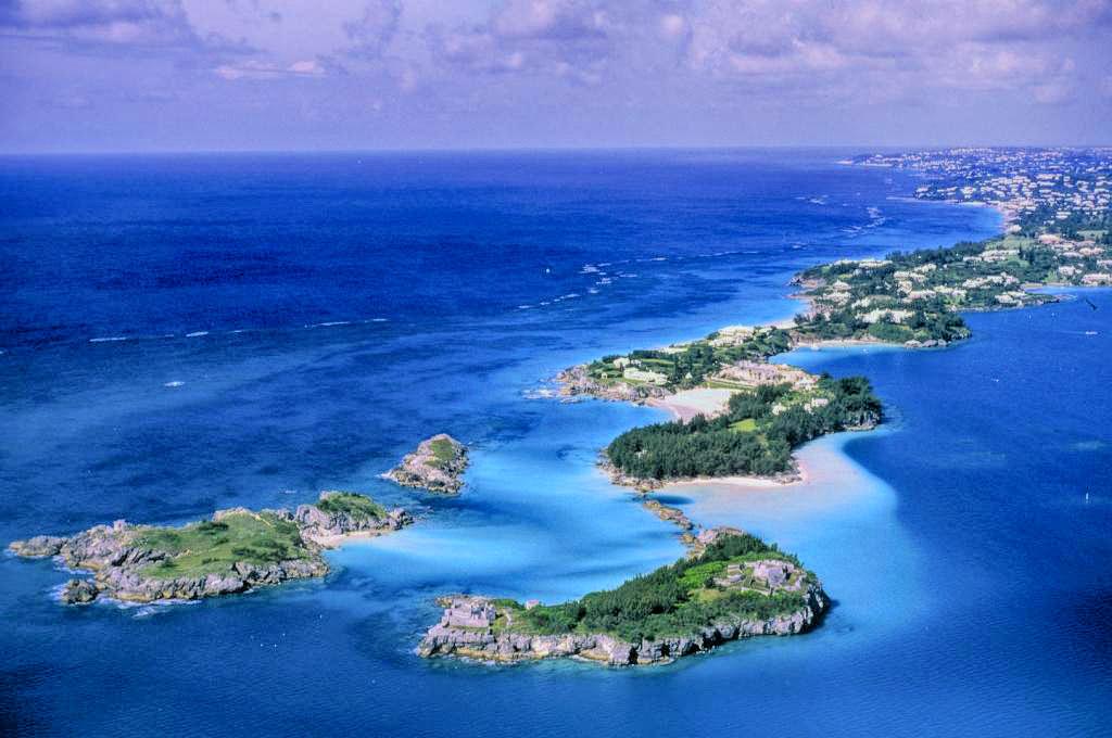 All Beach Hotels Bermuda