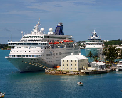 Boston To Bermuda Cruise - Cruises from boston to bermuda