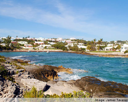 Devonshire Bermuda Devonshire Vacations