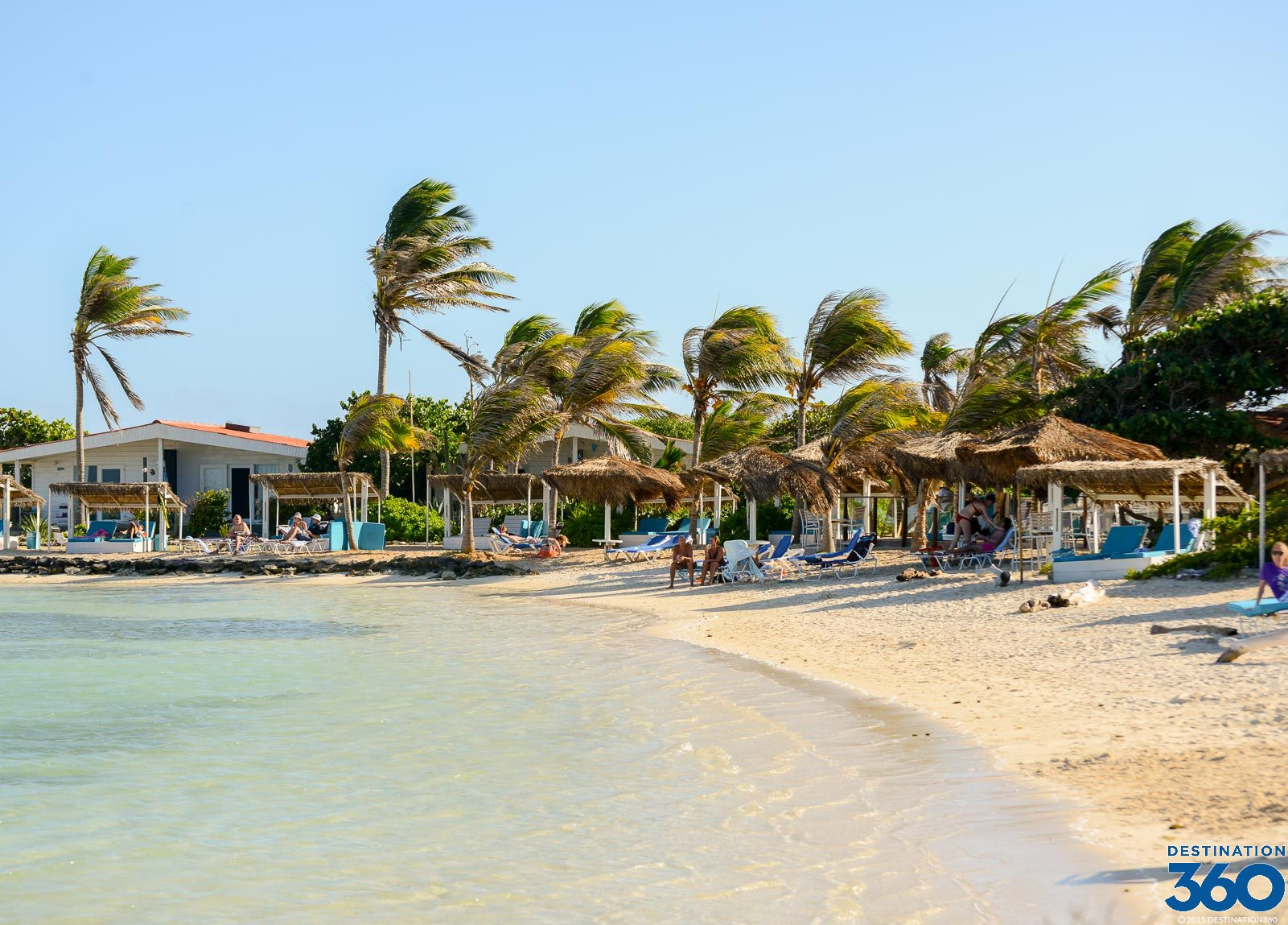 Beach Hotels in Bonaire