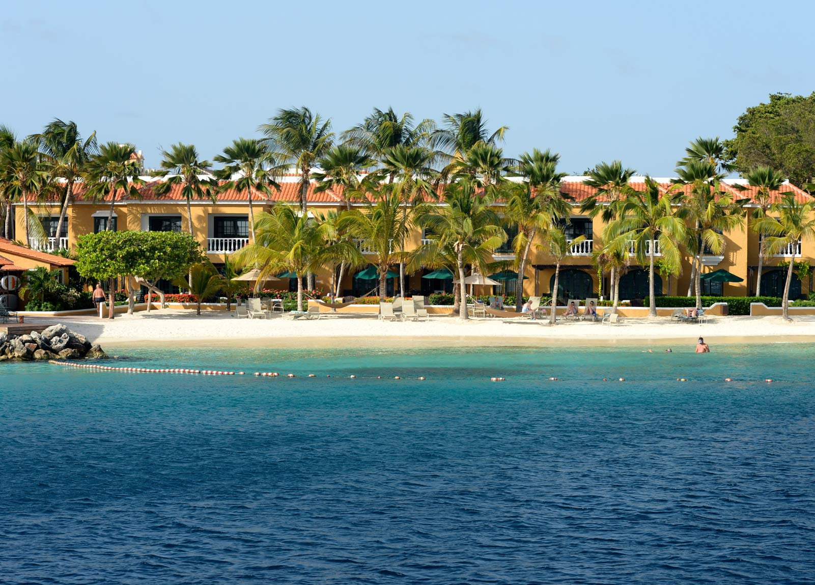 Bonaire Resorts