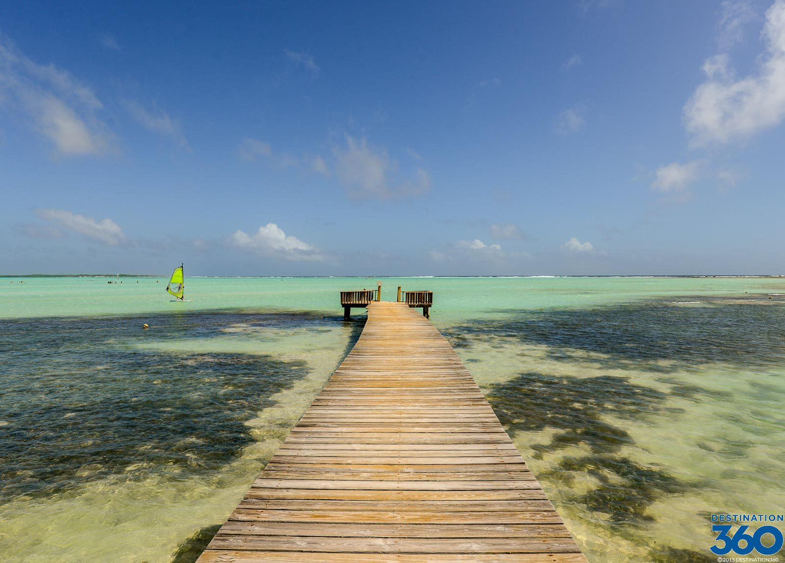Bonaire Virtual Tour