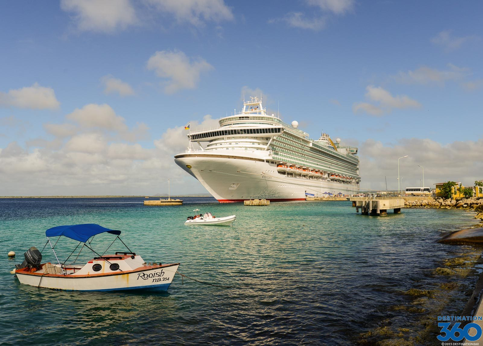 Caribbean cruise deals july 2018