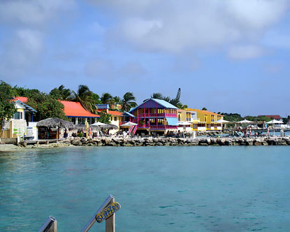 Bonaire Resort