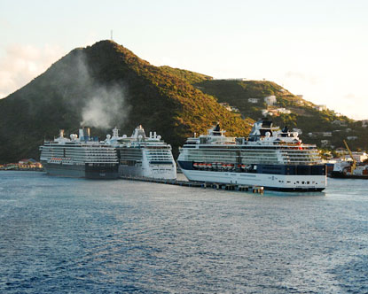 British Virgin Island Cruises