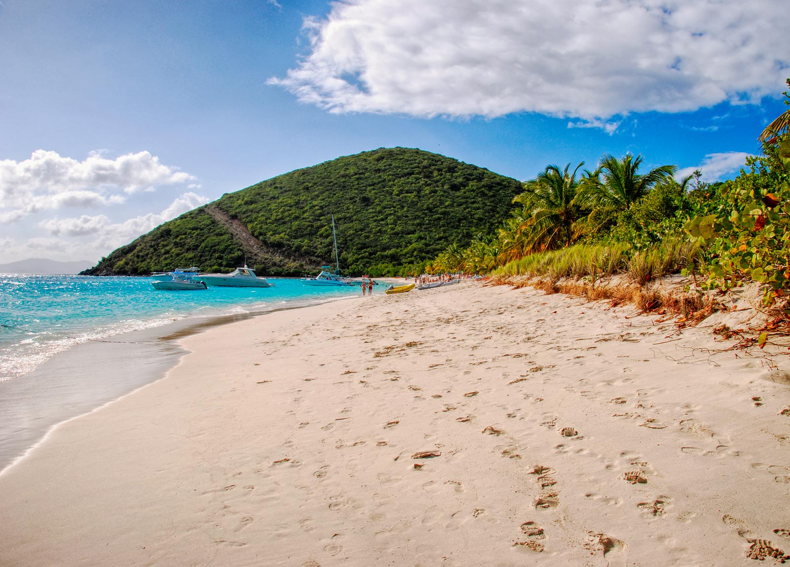 Luxury All Inclusive Resorts British Virgin Islands