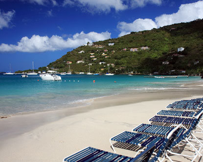 Things to do in the British Virgin Islands