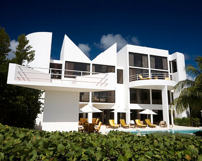 British Virgin Island Villa