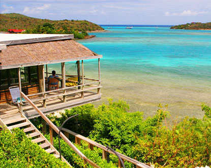 Virgin Gorda Hotels