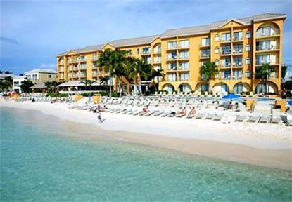 Marriott Grand Cayman Beach Resort