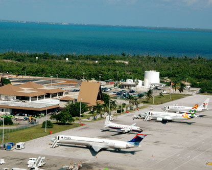 Cayman Islands Airport