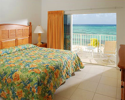 Cayman Islands Beach Hotels