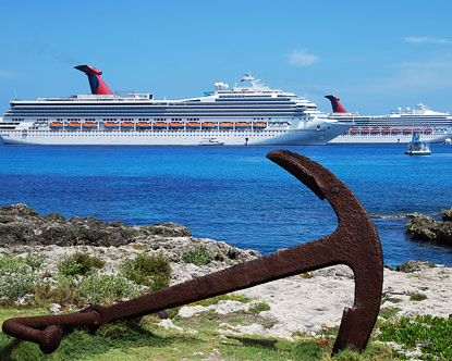 Cayman Islands Cruises