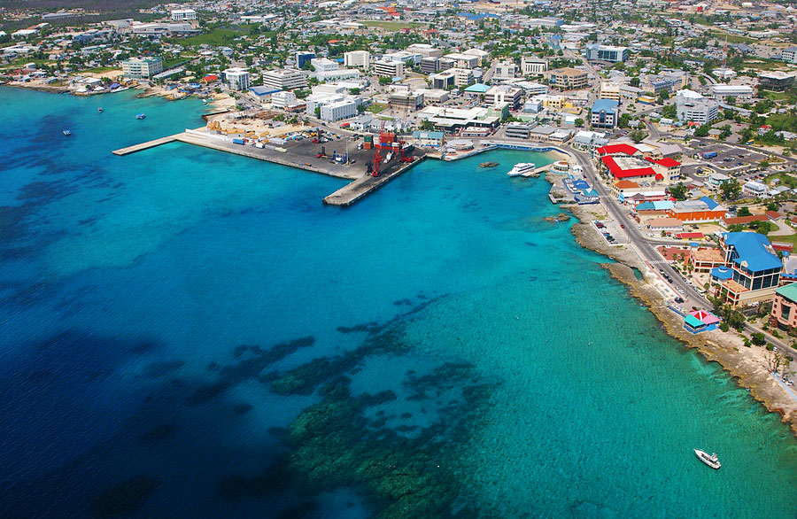 Cayman Brac Island Treasure