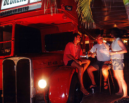 Cayman Islands Nightlife